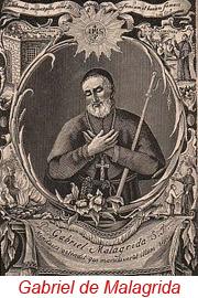 Gabriel de Malagrida