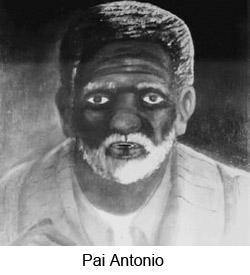 Pai Antonio